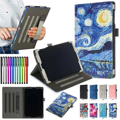 Flip Slim Leather Case Cover Stand For Samsung Galaxy Tab A 10.1 2019 T510 T515