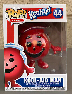 Funko POP! Ad Icons: Kool-Aid Man