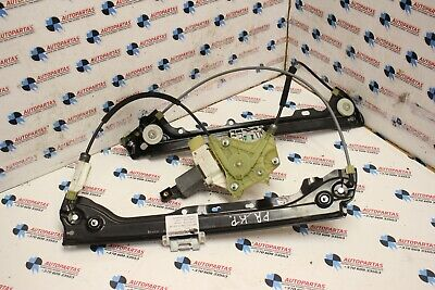 BMW 3 Series E92 E93 LCI Window Lifter With Motor Front Left N//S 7193455