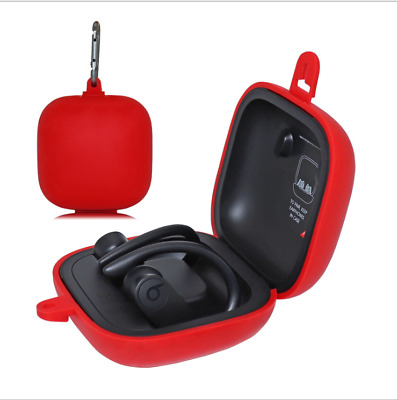 Silicone Headset Protector Case for Beats Powerbeats Pro Wireless Bluetooth Head