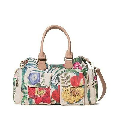 52 À Sac 99Picclick London Main Mini Fr Eur Desigual tsrQxhCd