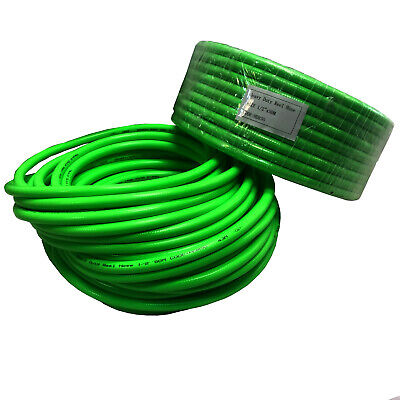 "Heavy Duty Reel Hose 1/2"" 50 m"
