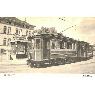 Watermael-Boitsfort - Tram 32