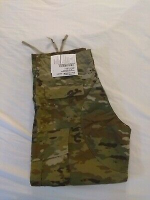 NWT Scorpion OCP Army Multicam Uniform Trousers Small Xlong this is stock photo