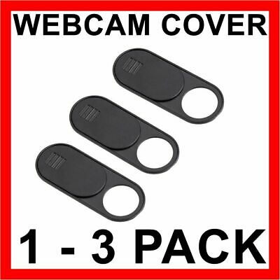 Sliding Webcam Cover Laptop Thin Front Camera Privacy for Laptop Phone Tablet TV