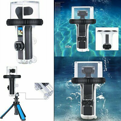 For DJI OSMO POCKET Camera 60m Diving Protective Shell Case Waterproof Cover HAU
