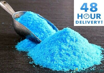 Copper Sulphate Sulfate Pentahydrate 100g - 2 kg. Highest Purity. Fine Grade