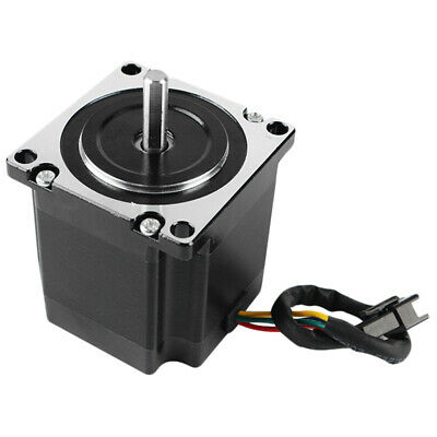 For Nema23 42 Stepper Motor 56Mm Height 2.8A 175Oz x In 3D Printer D7M8