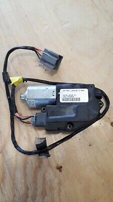 09-14 Buick Enclave Sunroof Motor