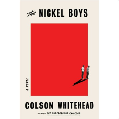 The Nickel Boys: A Novel by Colson Whitehead EB00K P.D.F 🔥⭐🔥(Free Shipping)