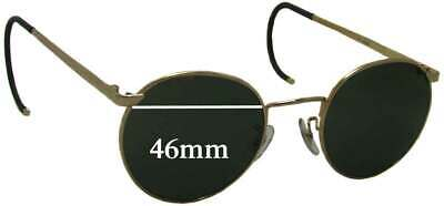 SFx Replacement Sunglass Lenses fits Randolph Engineering Replacement Sunglass L