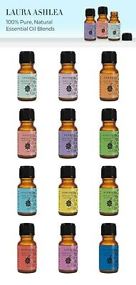 100% Natural Essential Oil Blends - Aromatherapy Life Style Blends - Pure