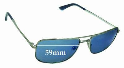 SFX Replacement Sunglass Lenses fits Vogue VO2780S 58mm Wide