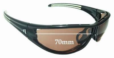 SFx Replacement Sunglass Lenses fits