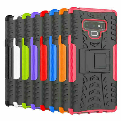 Heavy Duty Gorilla Shock Proof Builder Case Cover For Samsung Galaxy S10 PLUS