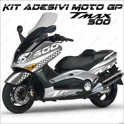 STICKERS SPORT FAIRING Graphic Compatible Yamaha Tmax T Max