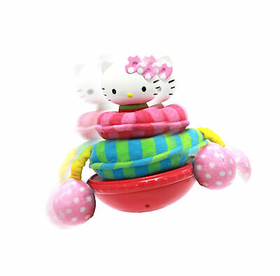 Hello Kitty Rocking Stacker