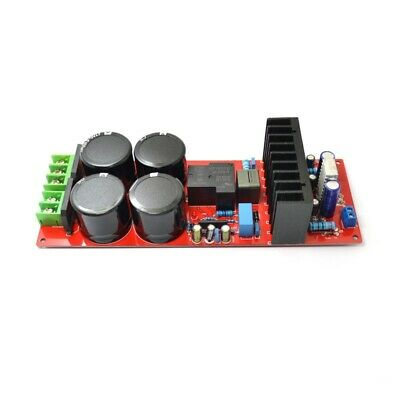 IRS2092 Class D Amplifier Board / Mono Power Amplifier Board 700W 4Ω/350W R7N6