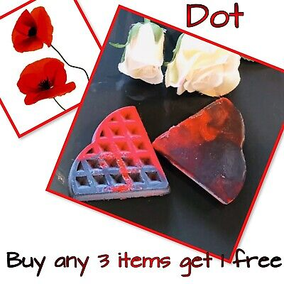 Dot-jacobs-Perfume Designer Soy Wax Melt Bar HIGHLY SCENTED-scented Wax Melts