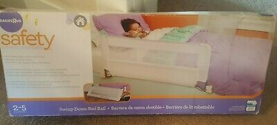 Babies R Us Childs Bed Safety Rail