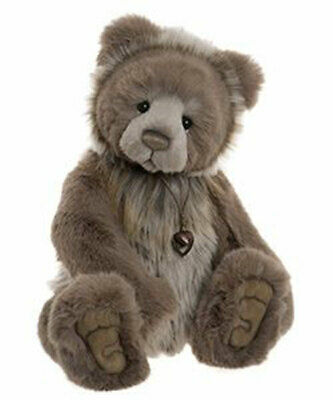 Molly Coddle by Charlie Bears CB181817A
