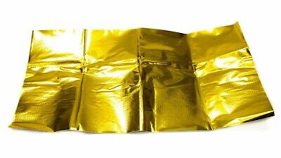 DESIGN ENGINEERING Reflect-A-Gold Heat Barrier 12 x 24 010392