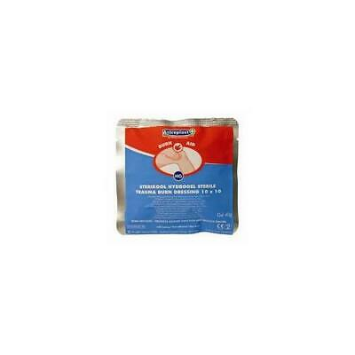 2203029 , Wallace Cameron Burns Dressing 10x10 Pack of 10