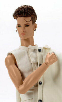 Declan Wake Fresh Wear Doll The Monarchs Homme Coll #21004 NRFB Integrity Toys