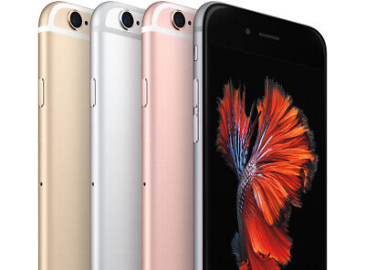 T-Mobile Apple iPhone 6s - T-Mobile A1688 16GB/64GB