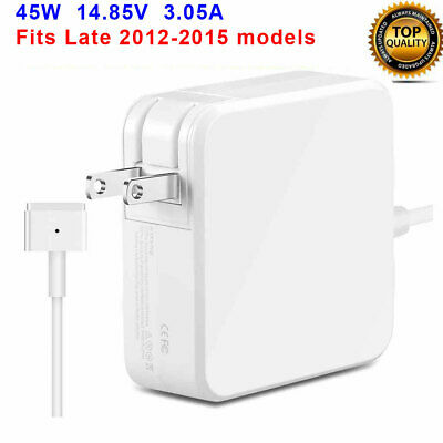 "45W 60W 85W AC Adapter Charger For Apple MacBook Air 11"" Pro 13"" 15"""