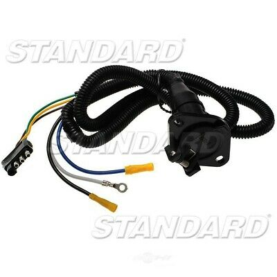 Standard Motor Products TC451 Trailer Connector Standard Ignition TC451-STD