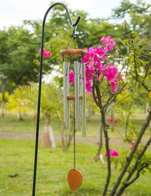 Outdoor Wind Chime, Amazing Grace Wind Chimes for Garden, Yark,Patio and Home...