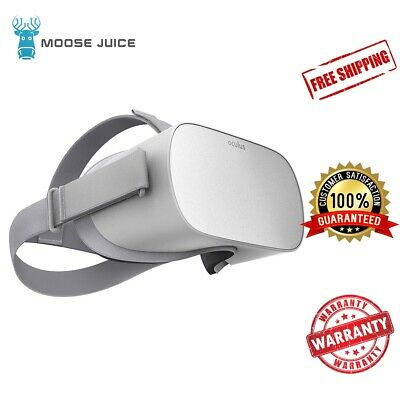 Oculus Go, All-in-One VR Virtual Reality Headset - 32GB FACTORY SEALED BRAND NEW