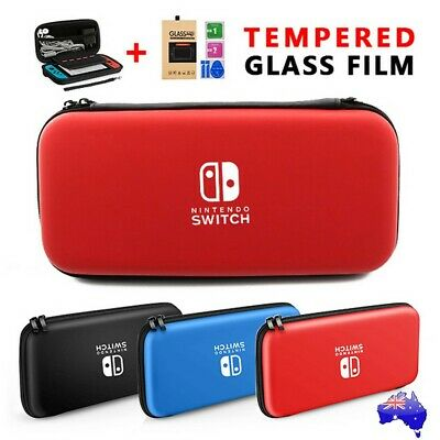Protable Shell Carrying Case Protective Storage Bag Cover for Nintendo Switch