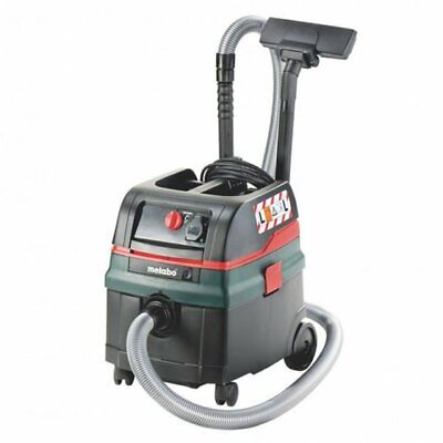 METABO ASR25LSC 240v L class dust extractor