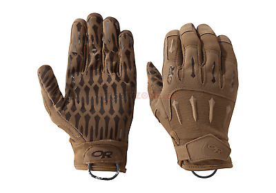 Outdoor Research Ironsight Gloves COYOTE