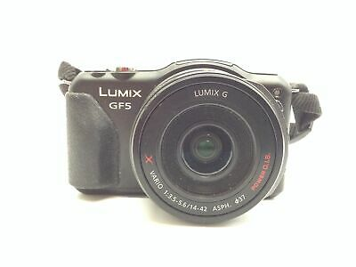 Camara Digital Evil Panasonic Lumix Dmc-Gf5+14-42Mm 1:3.5-5.6 Asph Ois 4946111