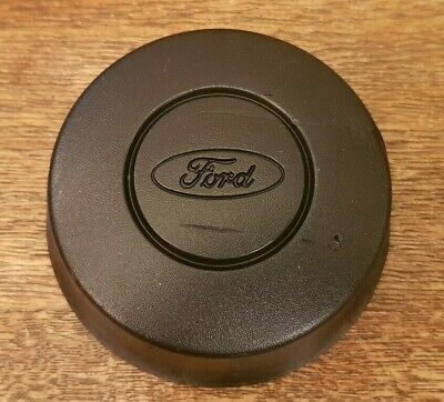 *FITS FORD TRANSIT CONNECT 02-13 WHEEL CENTRE HUB CAP COVERS 4367100 TRA190 x2