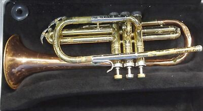 CONN DIRECTOR Trumpet COPRION Bell 18A Bb-A 1956 Vintage - $450 00