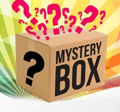 Mystery Comic Box ( Assorted 15 Comics) VINTAGE MARVEL/DC AND MORE!