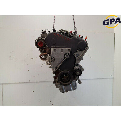 Moteur type CAYA occasion VOLKSWAGEN POLO 402206711