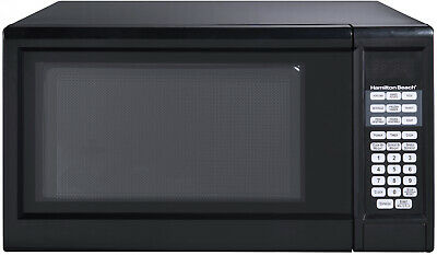 Hamilton Beach 1.3 Cu. Ft. Digital Microwave Oven