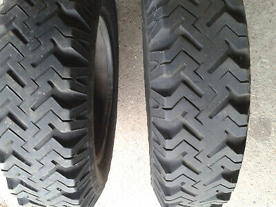 Goodyear Traction Implement I-3 Farm Radial Tire 5.9//-15 152L