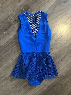 Disco Dance Freestyle Leotard Super Shine Stretch #TILLY all sizes