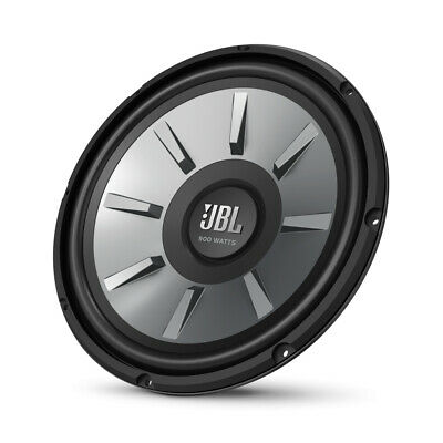 "JBL Stage 1010 25cm 10"" Subwoofer Chassis KFZ Auto Bass"