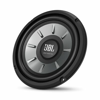 "JBL Stage 810 20cm Subwoofer Chassis 8"" Subwoofer Chassis KFZ Auto Bass"