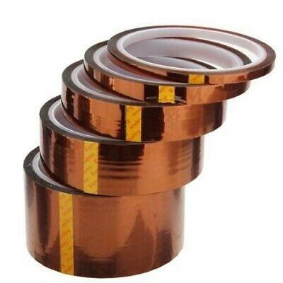 High Temperature Heat Resistant Polyimide Tape  Kapton for BGA Repairs