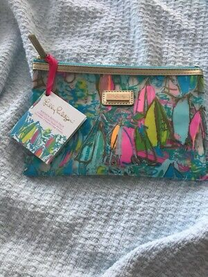 NWT LILLY PULITZER AGENDA BONUS PACK BEACH AND BAE  PEN, STICKERS, Free  Ship