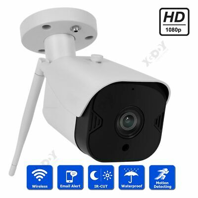 Telecamera 1080P Hd Full Color Esterna Ip Camera Onvif Ir Wireless Wifi Ip66 It