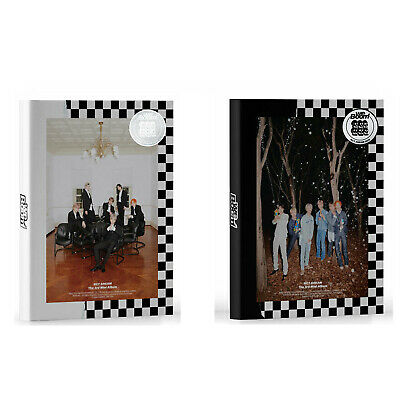 NCT DREAM WE BOOM (3rd Mini Album) CD [Random Ver] + Photobook